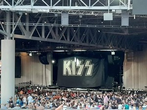 KISS ~Charlotte, North Carolina...August 10, 2019 (PNC Musik Pavilion)