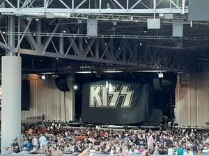 KISS ~Charlotte, North Carolina...August 10, 2019 (PNC Music Pavilion)