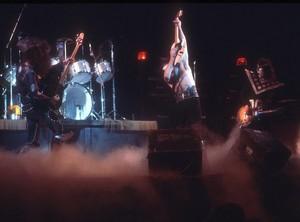 KISS ~Long Beach, California...January 17, 1975