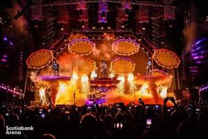 halik ~Toronto, Canada...August 17, 2019 (Scotiabank Arena)