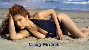 凯莉·布鲁克