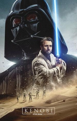 Kenobi poster