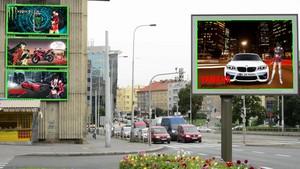 Kubira in the Billboards