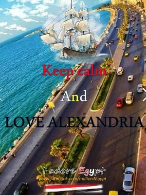 Cinta ALEXANDRIA EGYPT