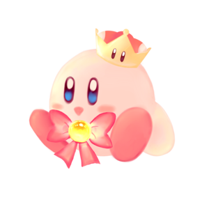 Latale kirby Master charm