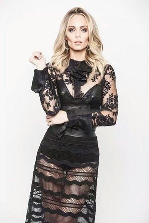 Laura in Prune Magazine (November 2017)