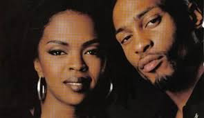 Lauryn colina And D'Angelo