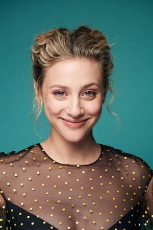 Lili Reinhart ~ Toronto International Film Festival Portrait