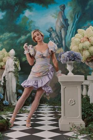 Lili Reinhart ~ Vogue Magazine