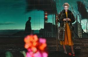 Lili Reinhart ~ W Magazine
