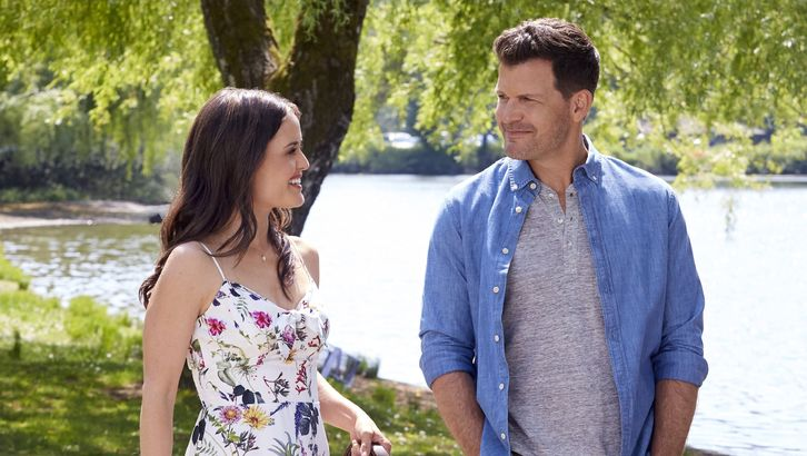 Love and Sunshine (2019) - Made for TV Movies Photo