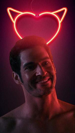 Lucifer 😍💋💕
