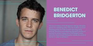 Luke Thompson cast as Benedict Bridgerton