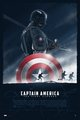 MCU Alternative Poster Series - Created by Marko Manev  - avengers-infinity-war-1-and-2 photo