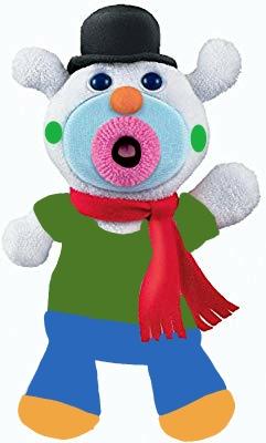 Ma Jig The Snowman