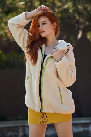 Madelaine Petsch ~ Shein Fall Campaign ~ August 2019