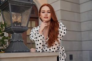 Madelaine Petsch ~ Shein Fall Campaign ~ August 2019