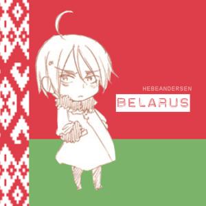 Male Belarus