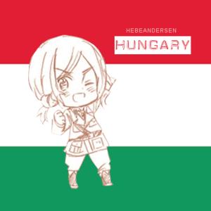 Male Hungary