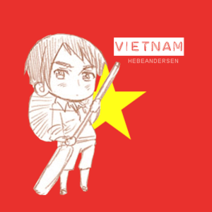 Male Vietnam