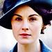 Mary Crawley - lady-mary-crawley icon