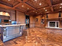 Master Kitchen From Michael Jackson's Old House