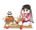 May Chang - may-chang fan art