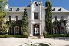 "Michael Jackson""s Old House"