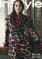 Michelle Dockery for InStyle 2019 - michelle-dockery photo