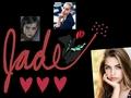Miss Jade  - jade-weber wallpaper