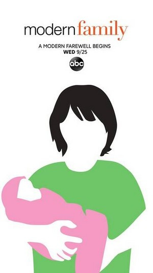 Modern Family - Season 11 Character Poster - Dylan