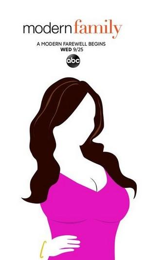 Modern Family - Season 11 Character Poster - Gloria