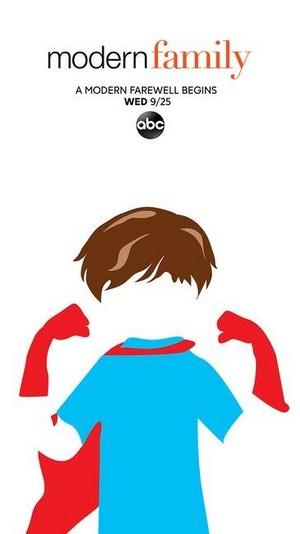 Modern Family - Season 11 Character Poster - Joe