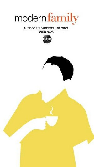 Modern Family - Season 11 Character Poster - Manny