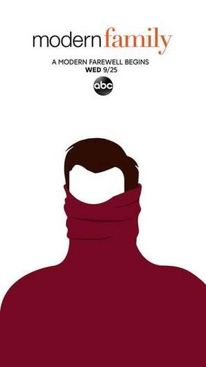 Modern Family - Season 11 Character Poster - Phil