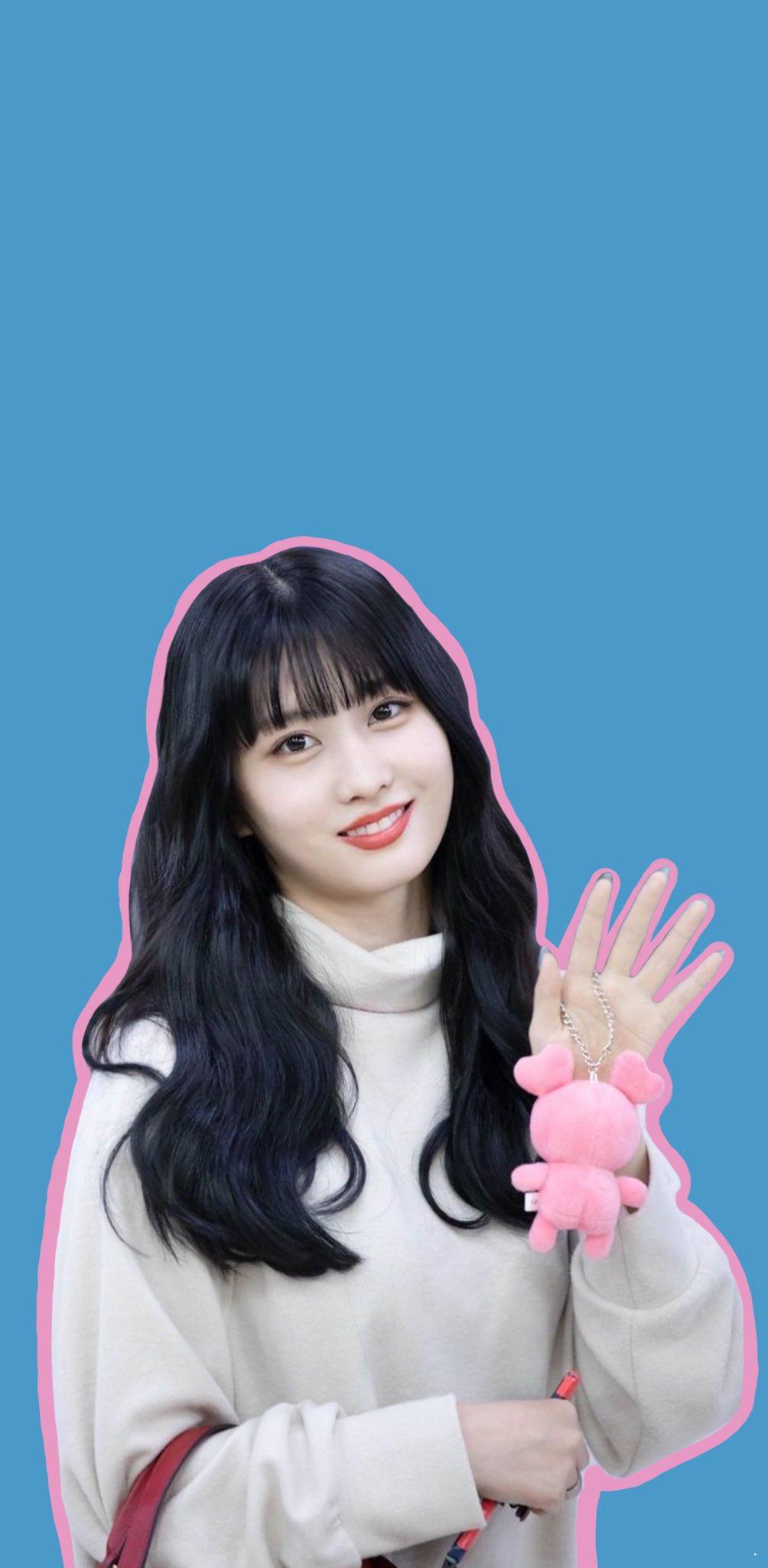 Momo Twice Jyp Ent Wallpaper 42972911 Fanpop