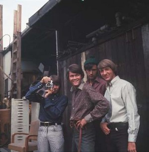 Monkees/bts