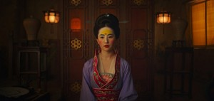 Mulan 2020 Official Images