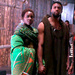 Nakia and T'Challa -(Black Panther) 2018 - black-panther icon