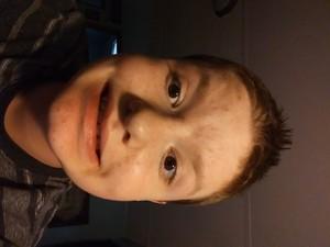 Nathan Crosby Face