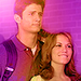 Nathan and Haley    - one-tree-hill icon