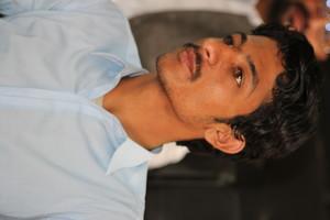 Naveed Baloch
