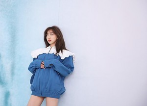 Nayeon For Nylon