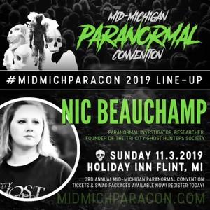 Nicole Beauchamp (TCGHS)