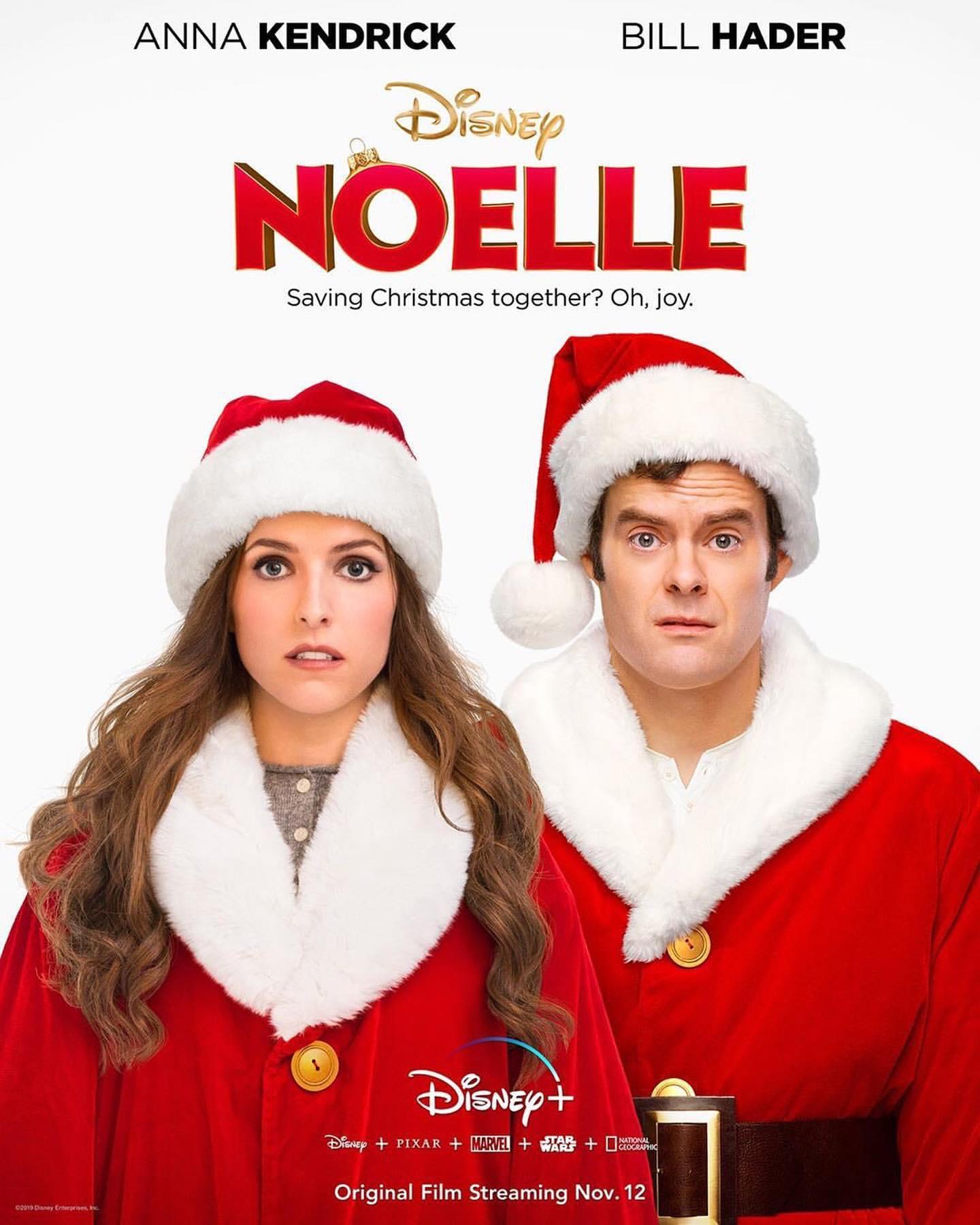 Noelle (2019) Poster
