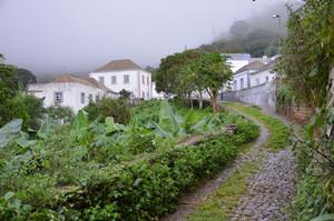 Nova Sintra, Cape Verde