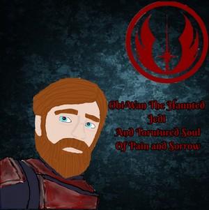 Obi-Wan The tortured Jedi