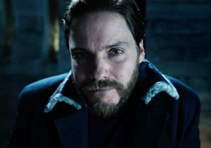 Official first look at Daniel Brühl as Baron Zemo in The helang, falcon and The Winter Soldier Disney+