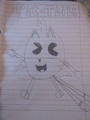PAC-TAILS - drawing photo