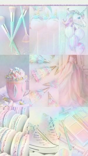 Pastel colours🎨